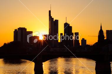 stock-photo-12780229-skyline-of-frankfurt-am-main